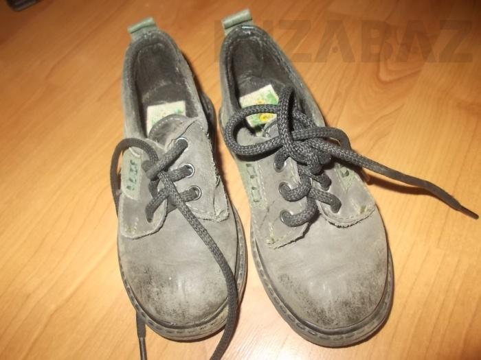 Dětské boty vel. 24. Dětské boty vel. 24. Nošené d89f6419fc